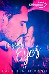 couverture In your eyes, Tome 1 : In your eyes