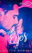 In your eyes, Tome 1 : In your eyes