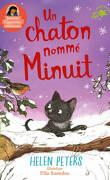 Jasmine, l'apprentie vétérinaire, Tome 3 : Un chaton nommé Minuit