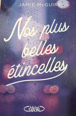 Couverture du livre : Nos plus belles étincelles