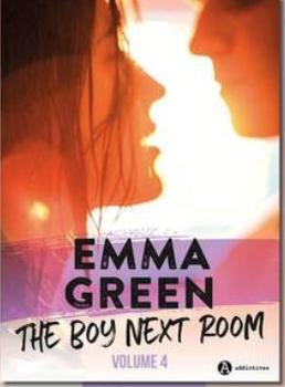 Couverture du livre : The Boy Next Room, Tome 4