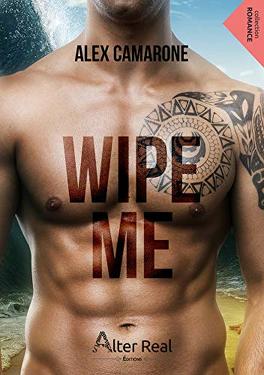 Couverture du livre : Wape Me (French Edition)