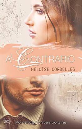 Couverture du livre : A Contrario