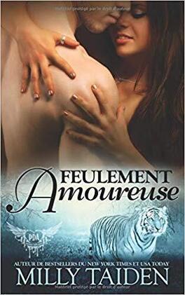 Couverture du livre : Agence de rencontres paranormales, Tome 3 : Feulement amoureuse