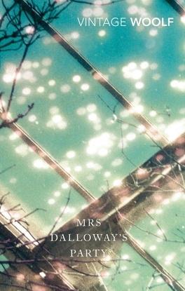Couverture du livre : La Soirée de Mrs Dalloway