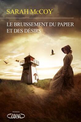Couverture du livre : Le bruissement du papier et des désirs