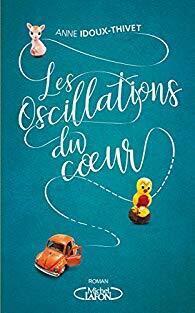 Couverture du livre : Les oscillations du coeur