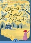 Anne dans sa maison de rêve