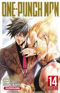 One-Punch Man, Tome 14