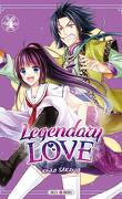 Legendary Love, tome 4