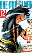 One-Punch Man, Tome 12
