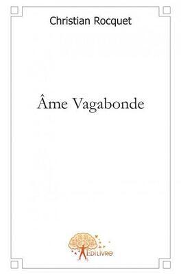 Couverture du livre : Ame vagabonde
