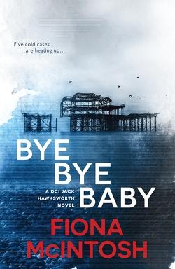 Couverture de Bye bye baby