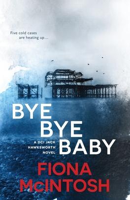 Couverture du livre : Bye bye baby