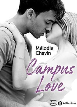 Couverture du livre : Campus Love
