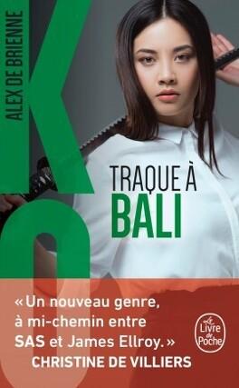 Couverture du livre : KO, Tome 5 : Traque à Bali