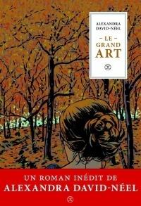 Couverture du livre : Le Grand Art