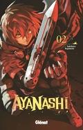 Ayanashi, Tome 2