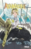 Ayanashi, Tome 3