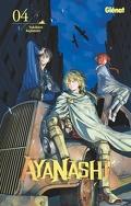 Ayanashi, Tome 4