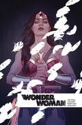 Wonder Woman Rebirth, tome 6 : Attaque contre les Amazones