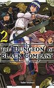 The Dungeon of Black Company, Tome 2