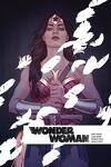 couverture Wonder Woman Rebirth, tome 6 : Attaque contre les Amazones