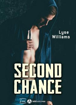Couverture de Second chance