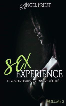 Couverture du livre : Sex Experience - Volume 2