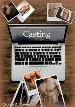 Couverture du livre : Casting