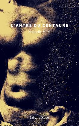 Couverture du livre : L'antre du centaure