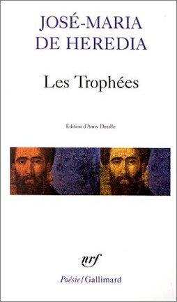 Couverture du livre : Les Trophées