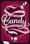 Candy, Tome 1 : Candice White l'orpheline