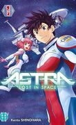Astra - Lost in space, Tome 1