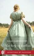 Clayborne, Tome 1 : Une lady en haillons