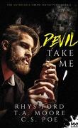 Devil Take Me, Volume 1