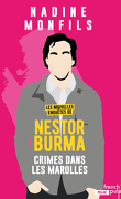 Les Nouvelles enquêtes de Nestor Burma : Crimes dans les Marolles