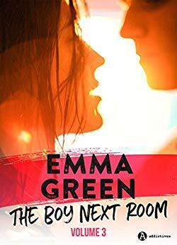 Couverture de The Boy Next Room, Tome 3