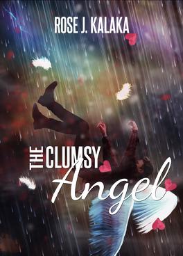 Couverture du livre : The Clumsy Angel