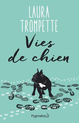 Couverture du livre : Vies de chien