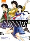 City Hunter Rebirth, Tome 1