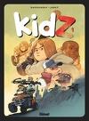 KidZ, Tome 1