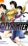 City Hunter Rebirth, Tome 1