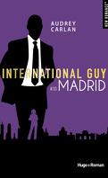 International Guy, Tome 10: Madrid