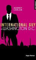 International Guy, Tome 9 : Washington D.C.