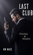 Last Club : Vinchas & Modric