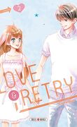 Love & retry, tome 2