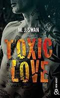Toxic love, Intégrale