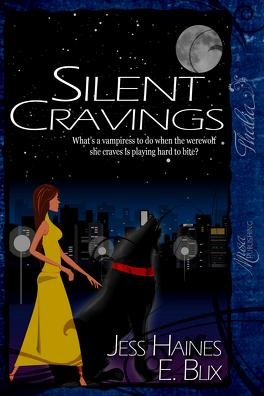 Couverture du livre : Silent cravings