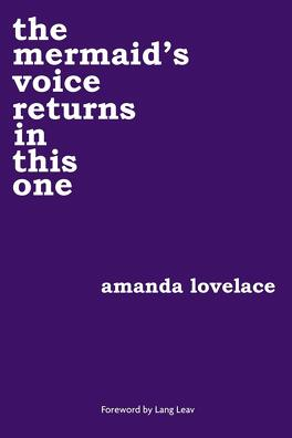Couverture du livre : The Mermaid's Voice Returns in This One